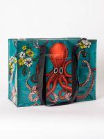 Octopus Shoulder Tote