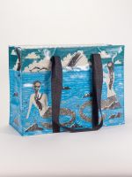 Mermaid Shoulder Tote