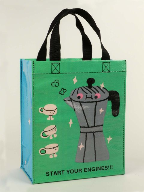 Start Your Engines!!! Handy Tote