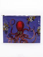 Octopus Jumbo Pouch