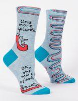 One More Episode W-Crew Socks