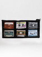 Mixtape Pencil Case